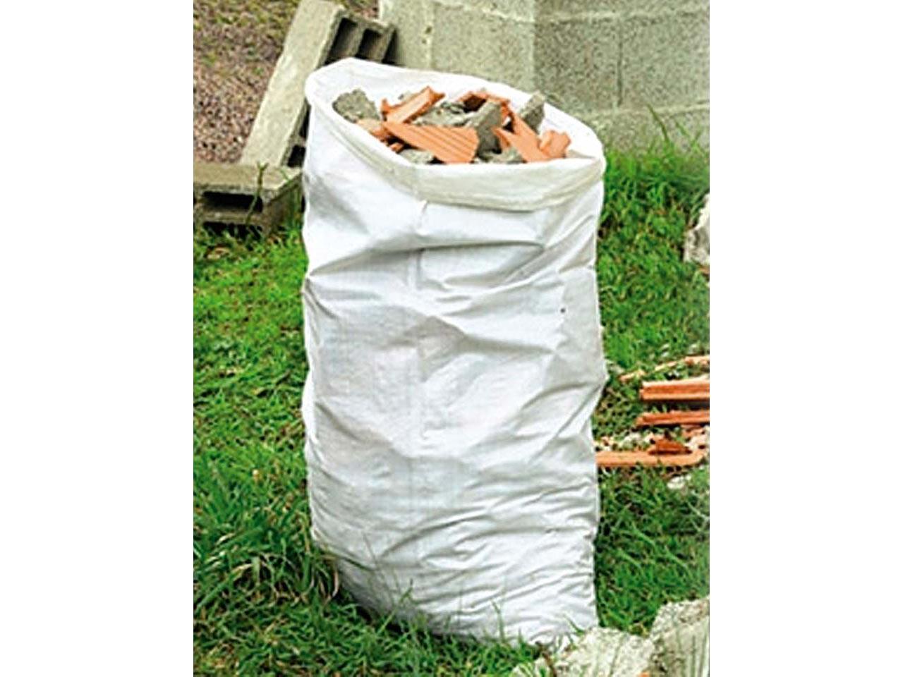 sufersa saco rafia para escombros