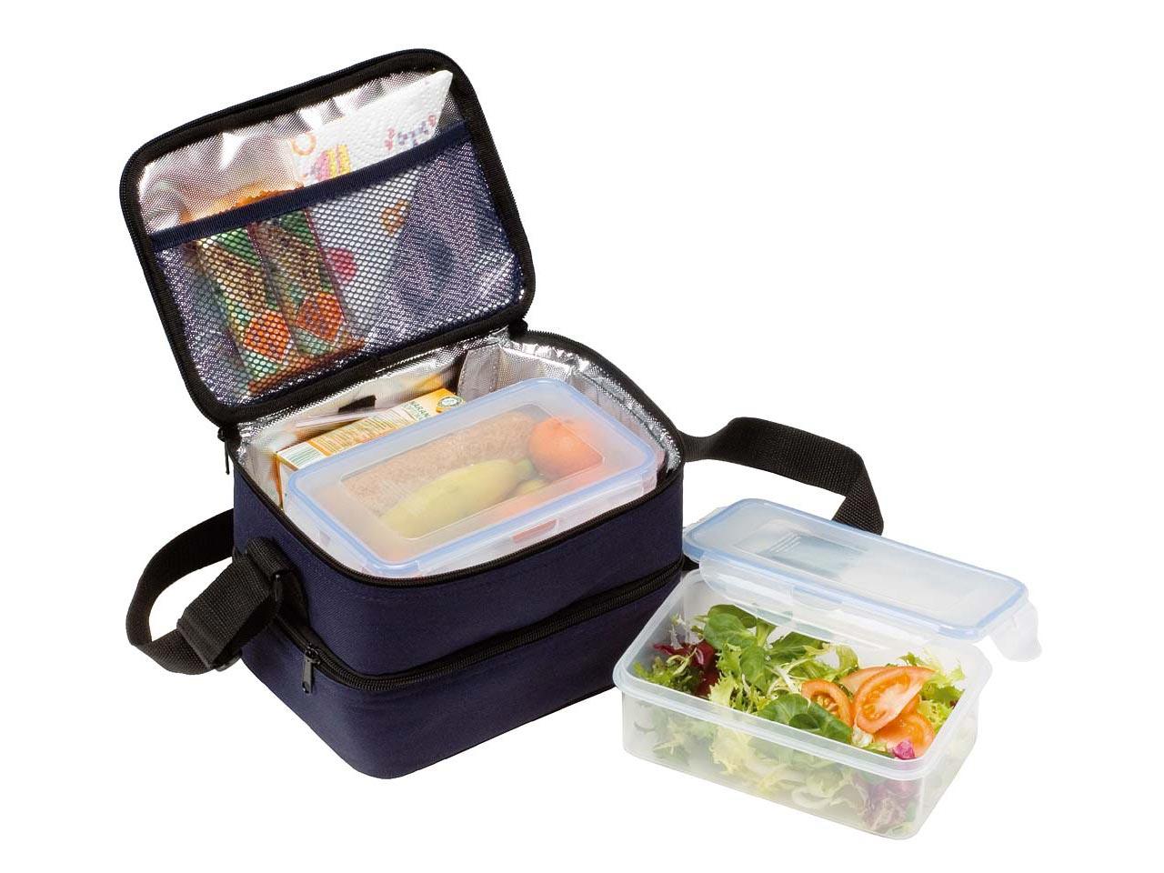 Sufersa bolsa porta alimentos - Bolsa porta alimentos ...