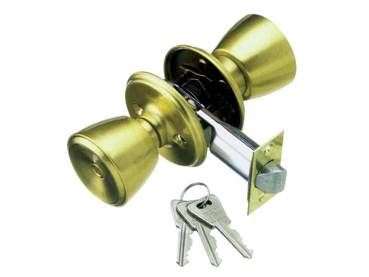 Sufersa cerradura mcm 508 pomo - Pomos con cerradura ...