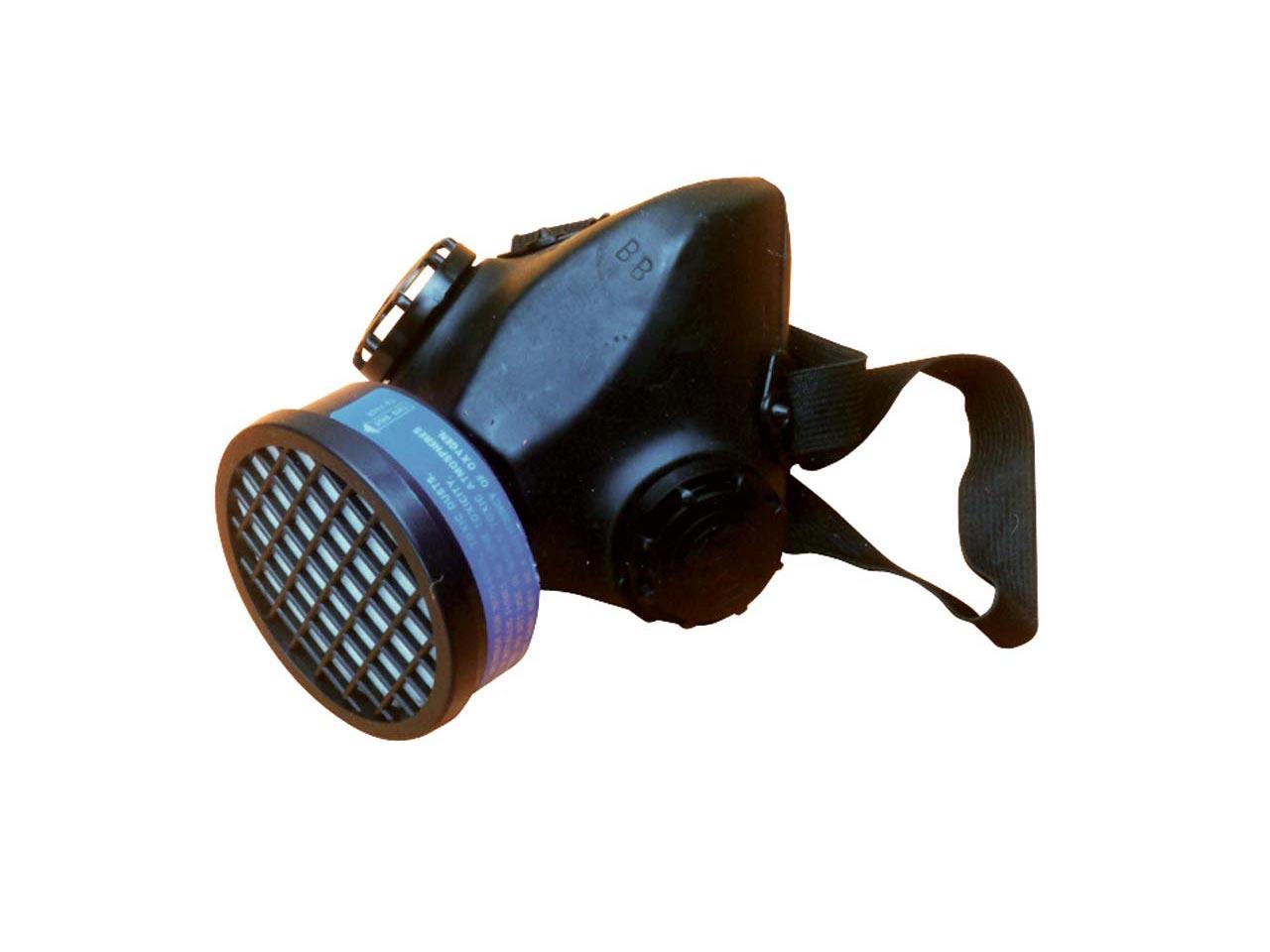 Sufersa mascarilla con filtro antipolvo y filtro - Mascarillas con filtro ...