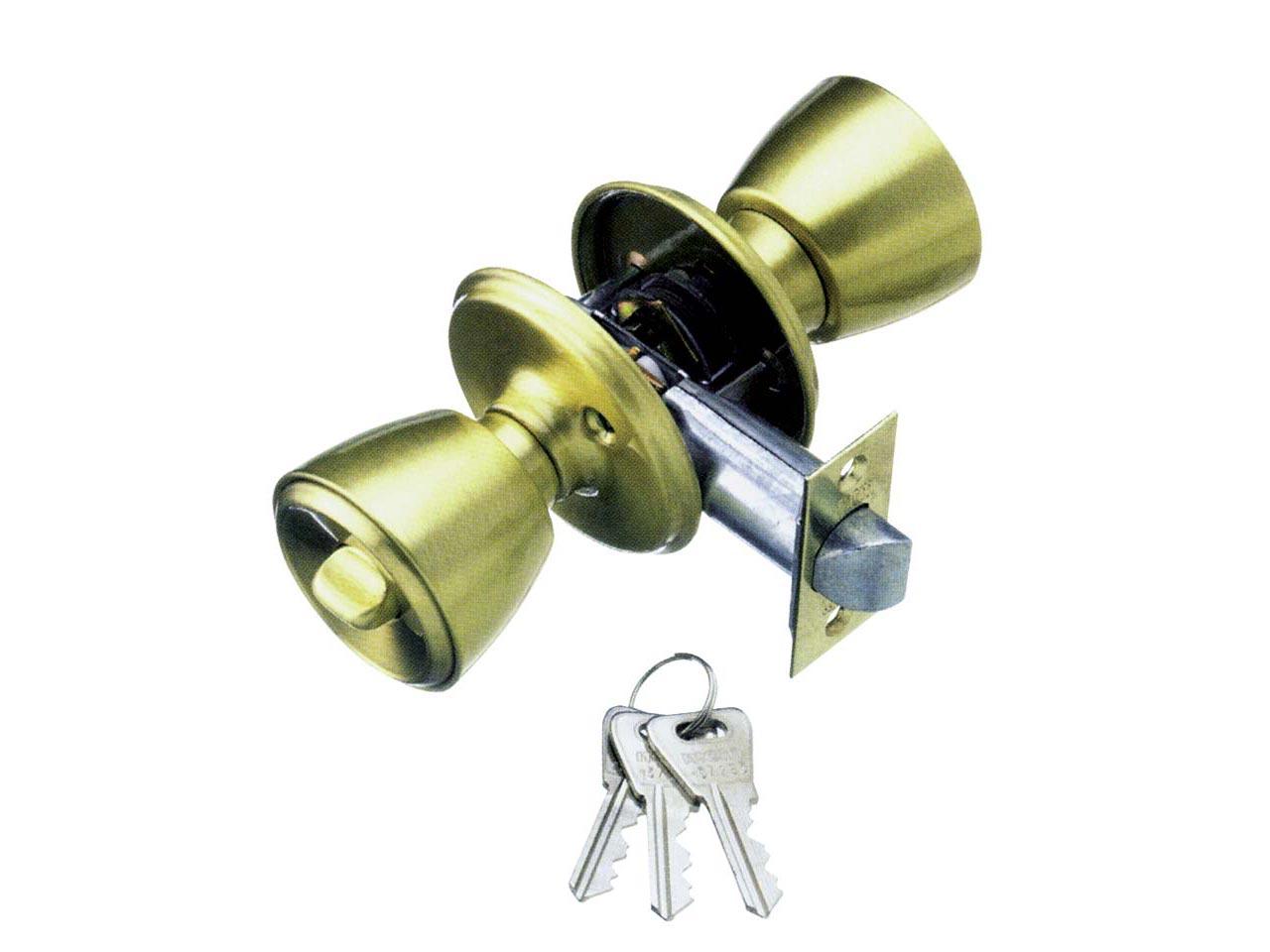Sufersa cerradura mcm 509 pomo - Pomo con cerradura ...
